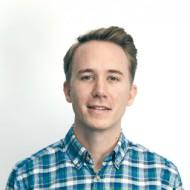 Profilbild Moritz Keck