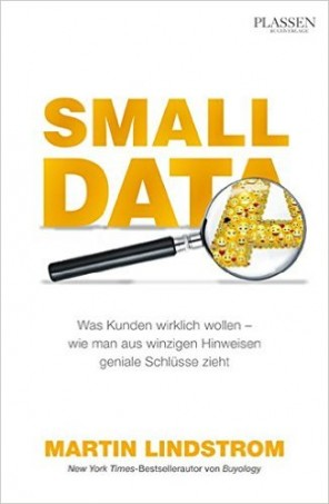 Cover Buch Small Data