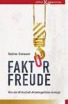 Cover Buch Faktor Freude