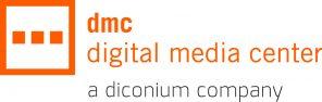 Logo der Firma dmc