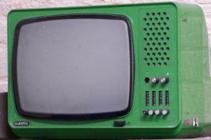 Foto Fernseher