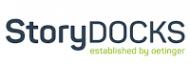 Logo StoryDOCKS