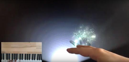 Musik und Human-Computer Interfaces