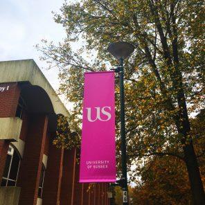 University of Suxxex