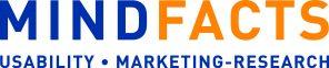 Logo der Firma MINDFACTS