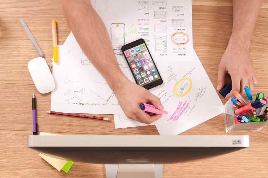 UX Design = Ein Kessel voll Buntes? - Usabilityblog.de