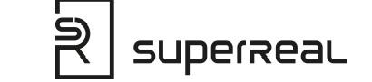 Logo-superReal