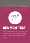 Cover Buch The Mom Test
