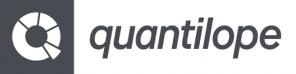 Logo quantilope GmbH