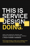 Cover This Is Service Design Doing