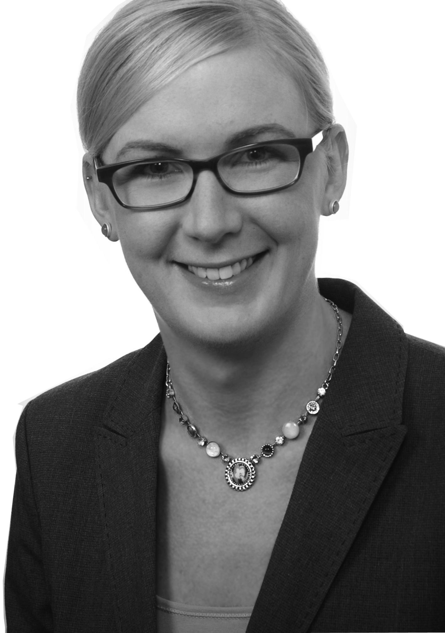 Portrait: Eva-Maria Schön