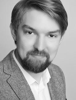 Portraitfoto: Richard Bretschneider