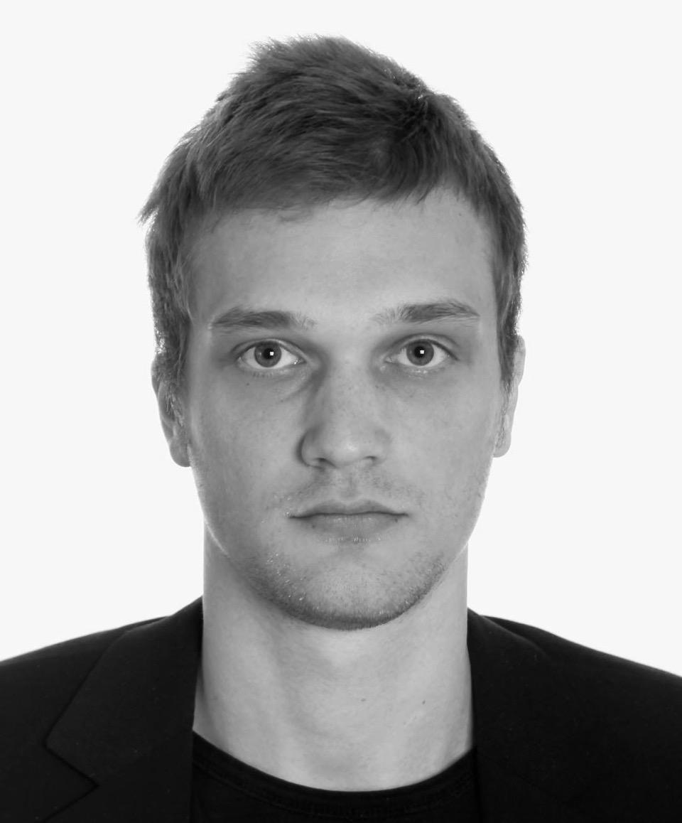 Portrait: Viktor Skobov