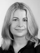 Portrait: Bärbel Jüngel