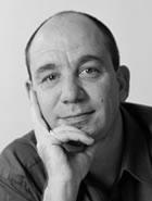 Portrait: Dietmar Franz