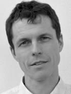 Portrait: Hans-Joachim Belz