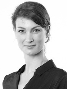 Portrait: Heidi Oltersdorff