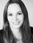Portrait: Isabel Schwier
