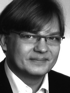 Portrait: Joachim Lindner