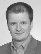 Portrait: Justus Ruppel