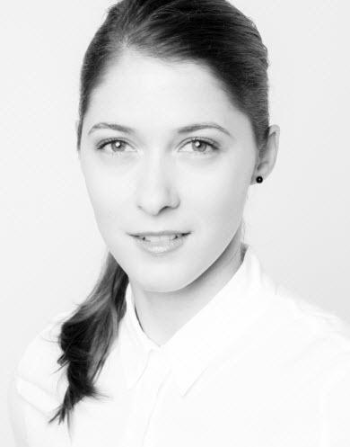 Portrait: Jumana Al Issawi