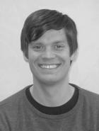 Portrait: Jakob Ungerer