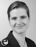 Portrait: Katja Brand-Sassen