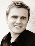 Portrait: Moritz Habermann