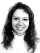 Portrait: Olga Shutova