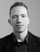 Portrait: Sven Hoffmann