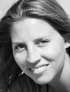 Portrait: Sabina Idler