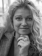 Portrait: Sandra Kraft