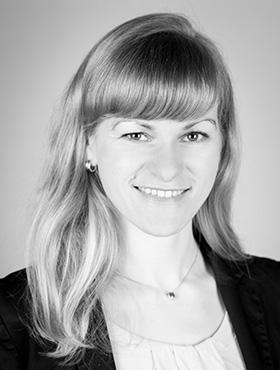 Portrait: Stefanie Ramm